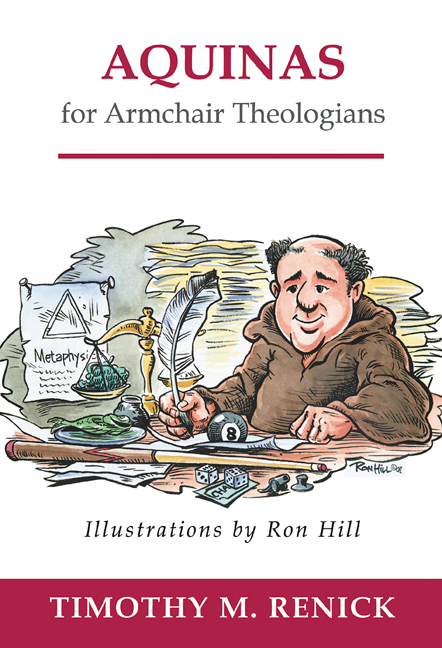 Aquinas for Armchair Theologians