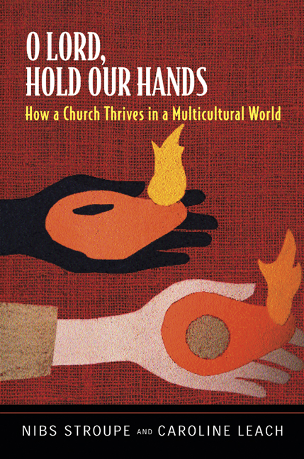 O Lord, Hold Our Hands