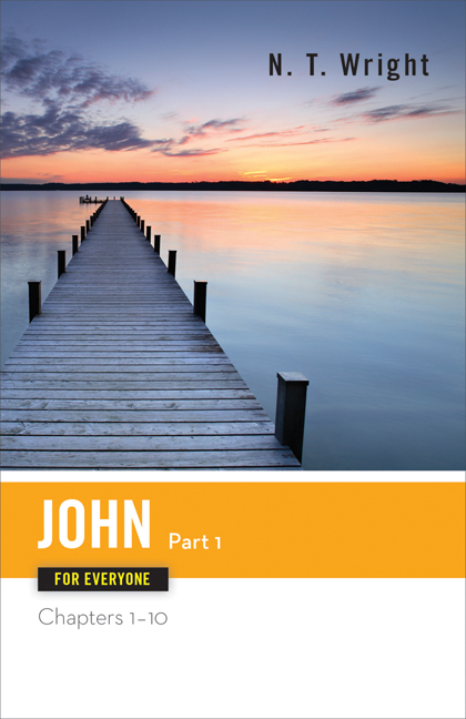 John for Everyone, Part 1