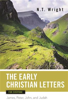The Early Christian Letters for Everyone