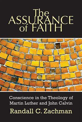 The Assurance of Faith