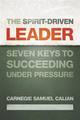 The Spirit-Driven Leader