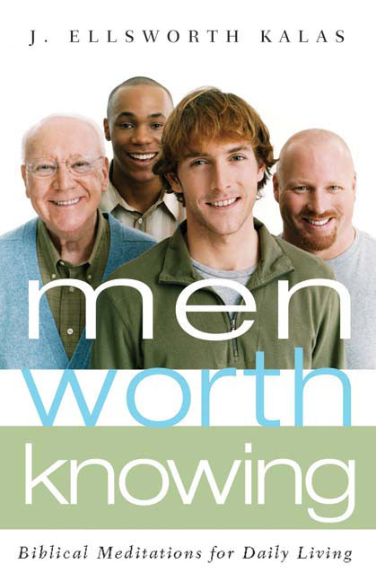 Men Worth Knowing