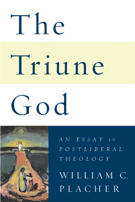 "doctrine of the trinity theology religion essay Trinitarian theology of the cross as the most suitable symbol of christianity to   moltmann in his essay, ""the social doctrine of the trinity"" summarizes his."