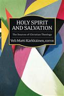 Holy Spirit and Salvation