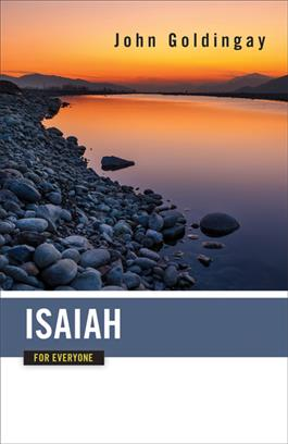 Isaiah for Everyone