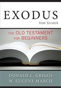 Exodus from Scratch