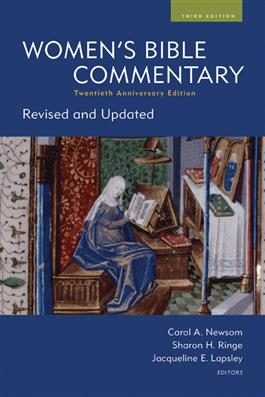 Women's Bible Commentary, Third Edition