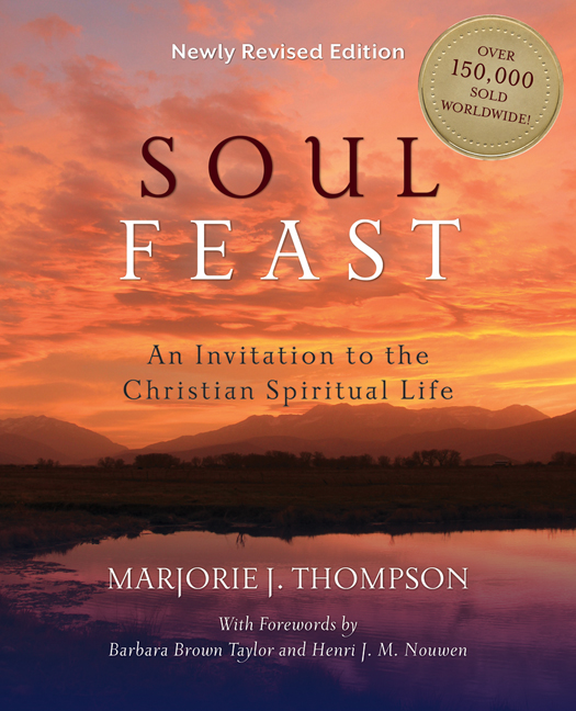 Soul Feast, Newly Revised Edition