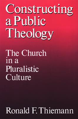 Constructing a Public Theology
