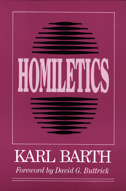 the homiletical plot the sermon as narrative art form