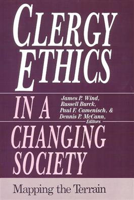 Clergy Ethics in a Changing Society