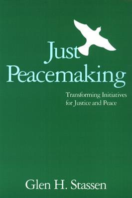 Just Peacemaking