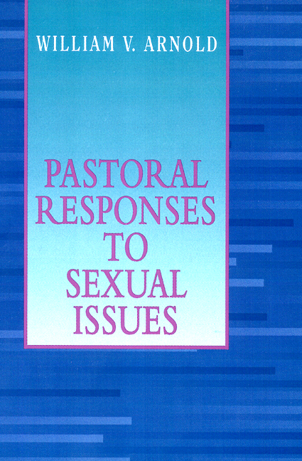 Pastoral Responses to Sexual Issues