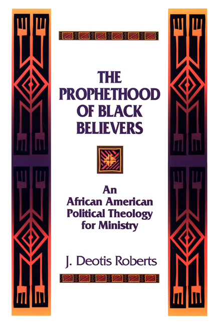 The Prophethood of Black Believers