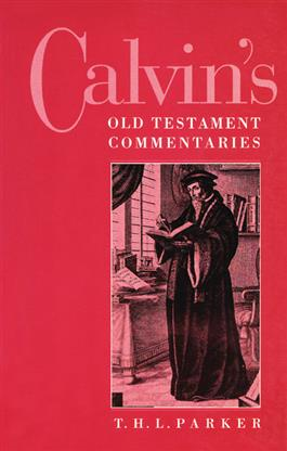 Calvin's Old Testament Commentaries