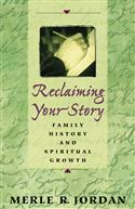 Reclaiming Your Story