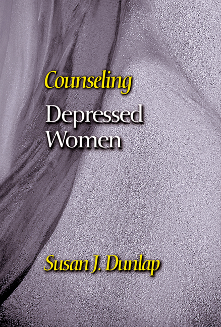 Counseling Depressed Women