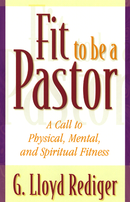 Fit to Be a Pastor
