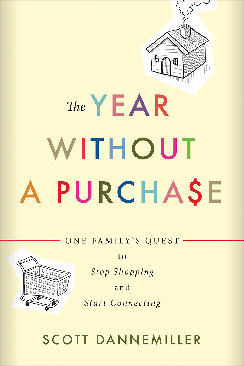 The Year without a Purchase
