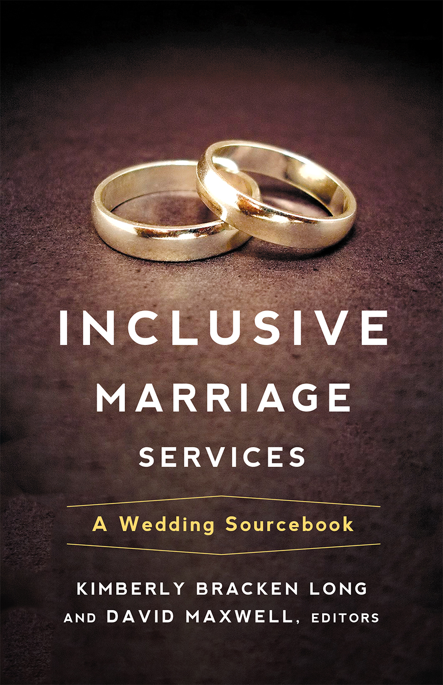 Inclusive Marriage Services