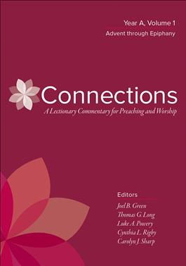 Connections: Year A, Volume 1