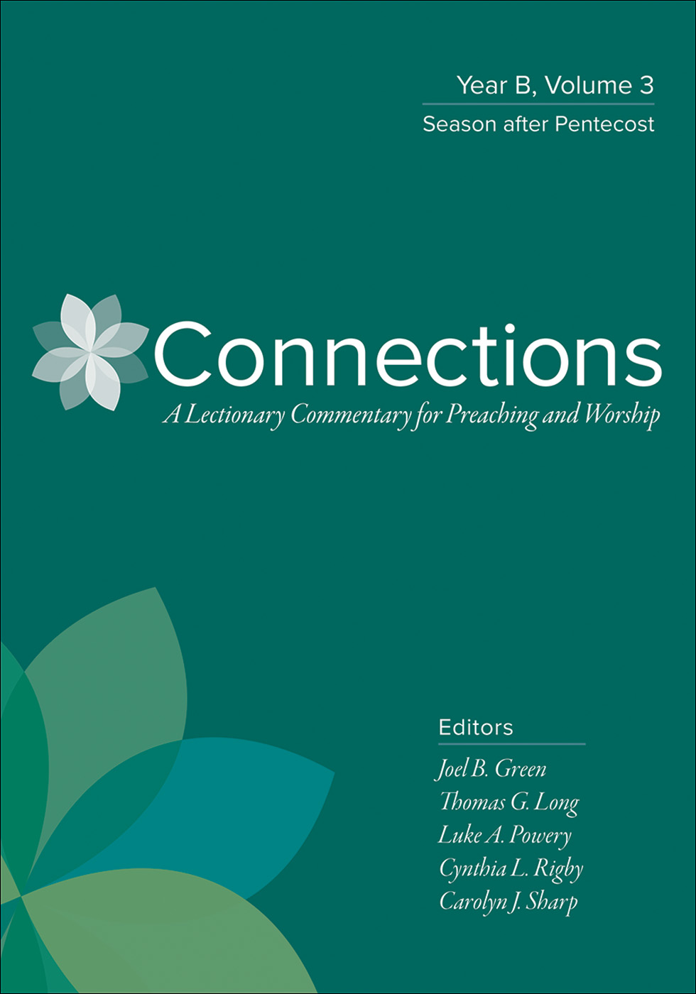 Connections: Year B, Volume 3