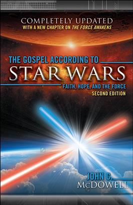 The Gospel according to Star Wars, Second Edition