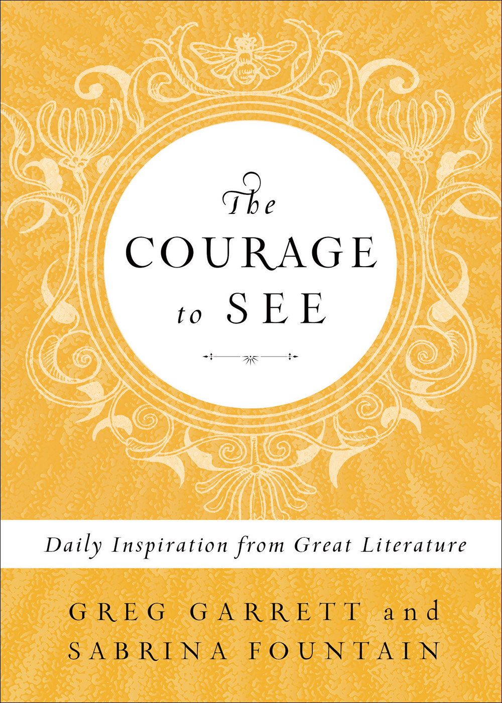 The Courage to See