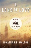 A Lens of Love