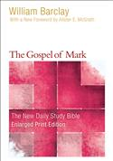 The Gospel of Mark-Enlarged