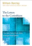 The Letters to the Corinthians-Enlarged