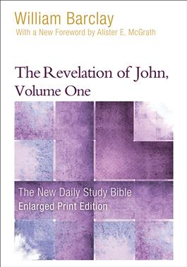 The Revelation of John, Volume 1-Enlarged