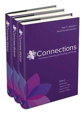 Connections: Year C, Three Volume Set