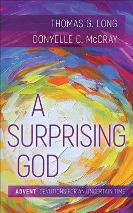 A Surprising God