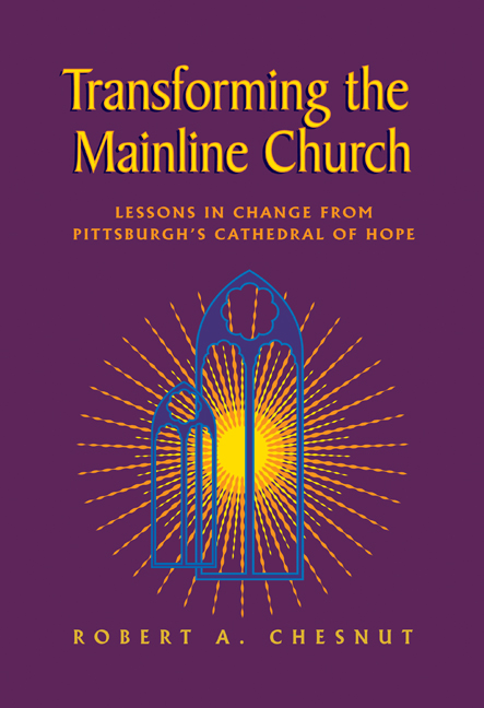 Transforming the Mainline Church