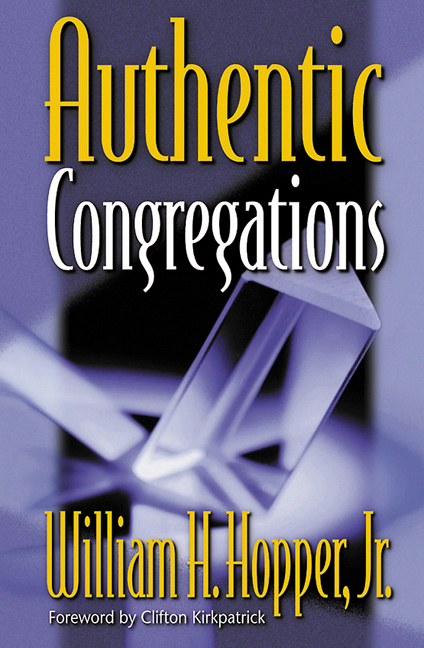 Authentic Congregations