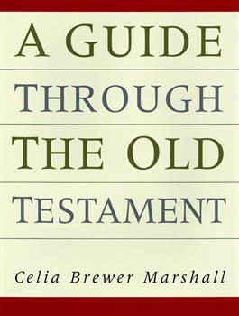 A Guide Through the Old Testament