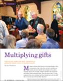 Multiplying gifts