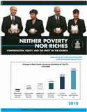 Neither Poverty Nor Riches: Compensation Equity and the Un