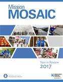 Mission Mosaic: Year In Review 2017