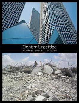 Zionism Unsettled: A Congregational Study