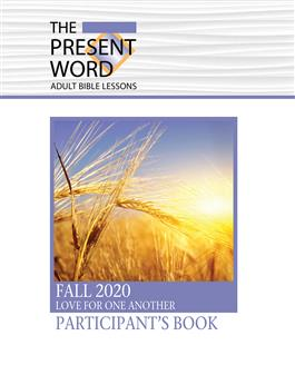 The Present Word Participant's Book