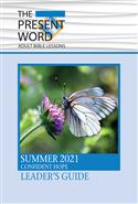 The Present Word Leader's Guide Summer 2021