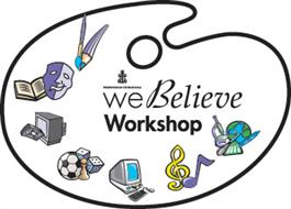 Down Through the Roof, Music and Worship Workshop