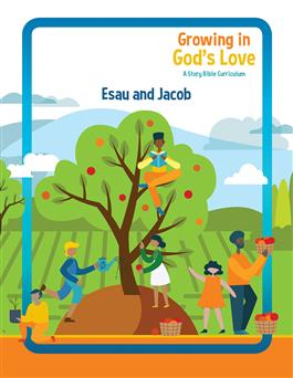 Esau and Jacob Downloadable