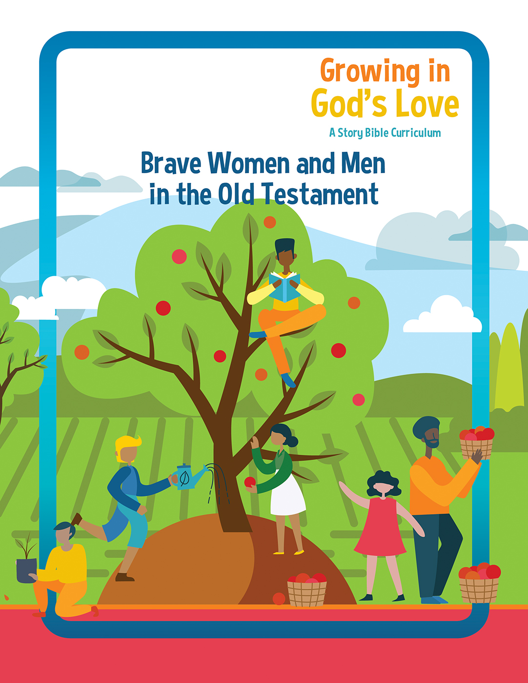 Brave Women and Men of the Old Testament Downloadable