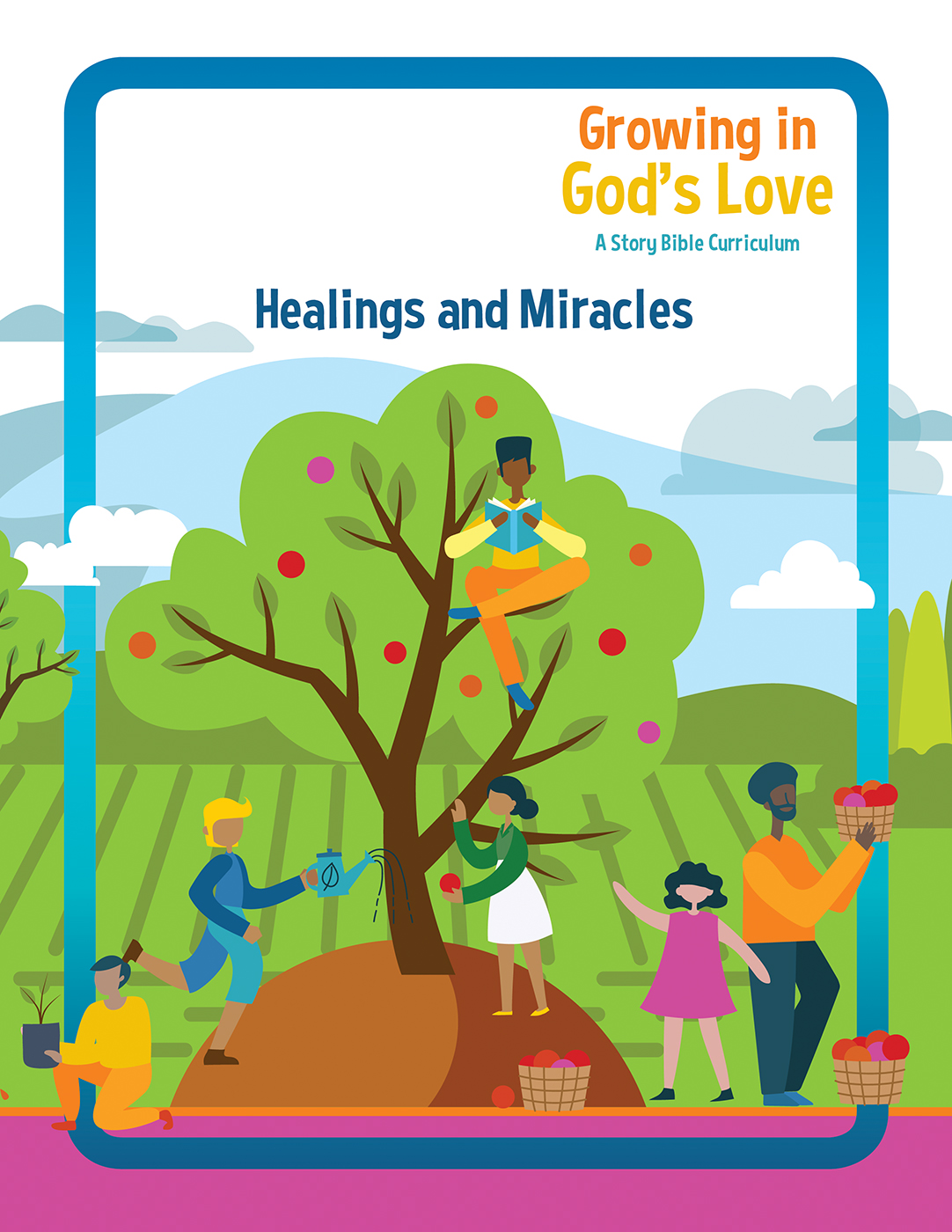 Healings and Miracles