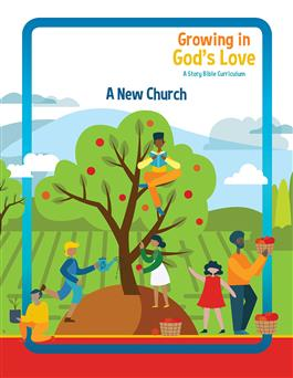 A New Church Downloadable