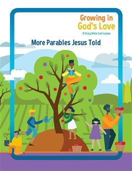 More Parables Jesus Told Downloadable